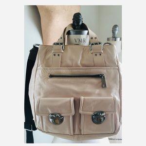 Marc Jacobs Crossbody Bag w/ detachable strap
